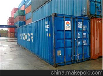商务联盟 商品市场 交通运输 二手集装箱出售_二手集装箱_洋柜集装箱