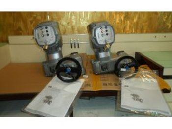 auma电动执行器欧玛执行器图片