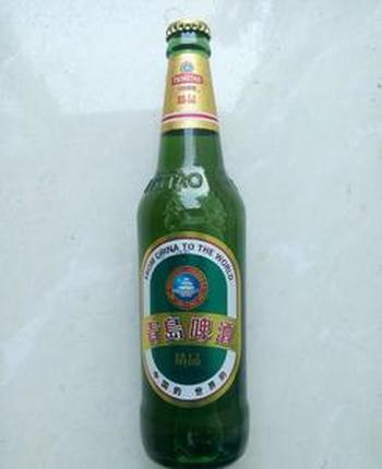 青岛啤酒精品 ml12瓶北京五星青岛啤酒公司生产只限 易拉罐啤酒批发