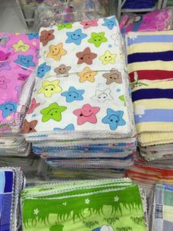 涛强布匹纯棉四件套批发纯棉枕套 价格优惠图片