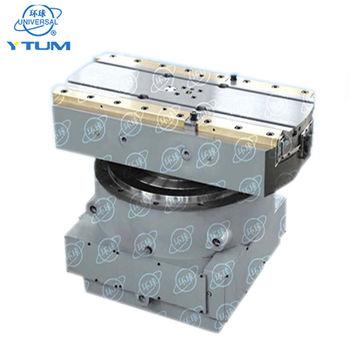 环球精密机械 zk26系列数控平旋盘 适用镗床机床附件厂家直销批发