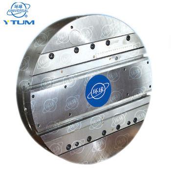 环球 精密机械 t611b机械平旋盘 镗床加工机床厂家直销 批发