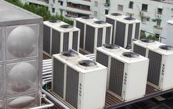 空气能热水器使用时注意这几点 寿命更长效果更好